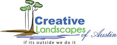 Creative Landscaping of Austin